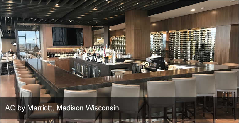 AC by Marriott Madison Wisconsin