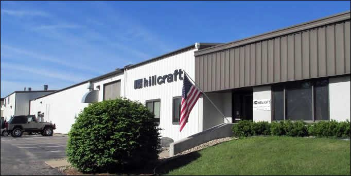 Hillcraft offers Excellence through Innovation
